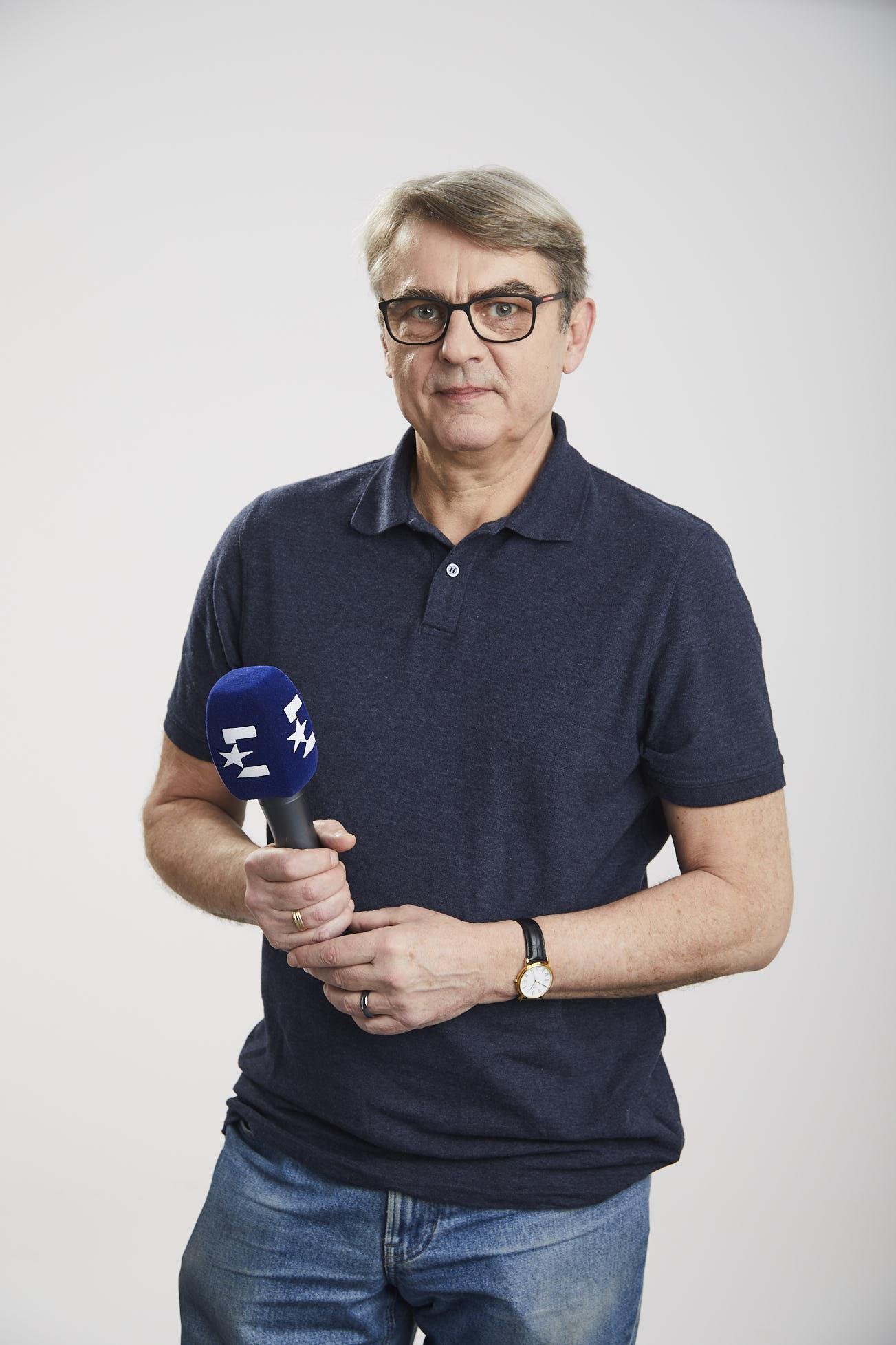 Marek Rudziński